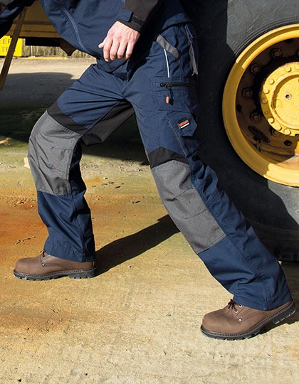 Technical Trousers Result WORK-GUARD R310X - Spodnie