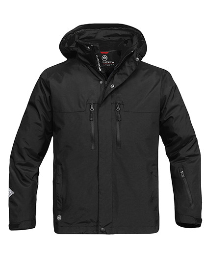 Damski Beaufort 3-in-1 System Jacket Stormtech XR-5W