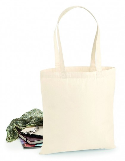 Premium Cotton Bag Westford Mill W201 - Torby na zakupy