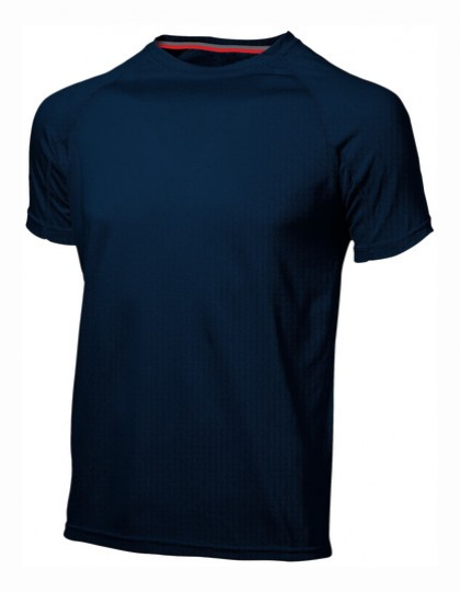 Serve Coolfit T-Shirt Short Sleeve Slazenger 33019