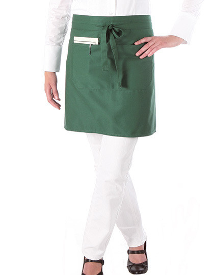 Baker´s Apron Business with Pocket Link Kitchenwear BS5090 Z