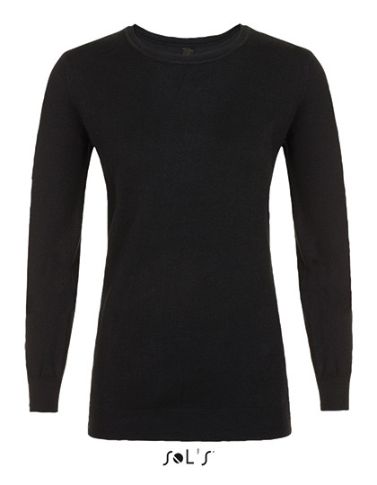 Ginger Women Sweater SOL´S 01713 - Swetry damskie