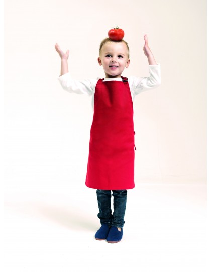 Childrens Apron Premier Workwear PR149