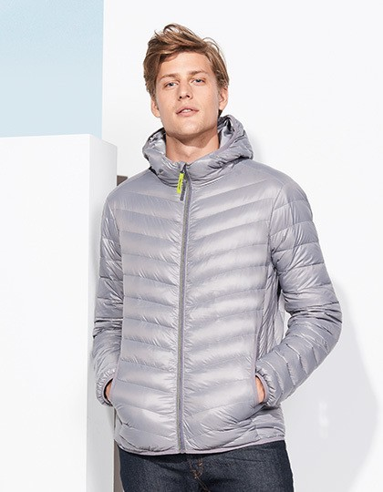 Ray Men Jacket SOL´S 01620 - Zimowe