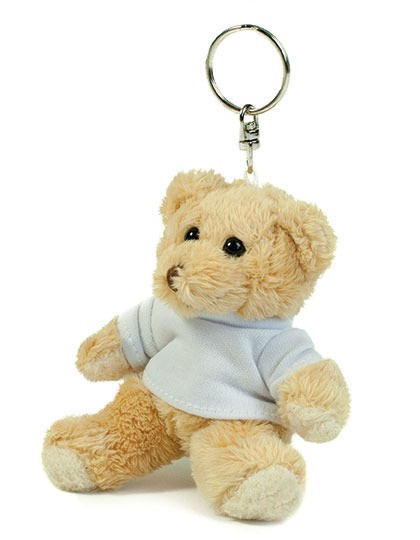 Binx Key Ring Teddy Mumbles MM23 - Inne