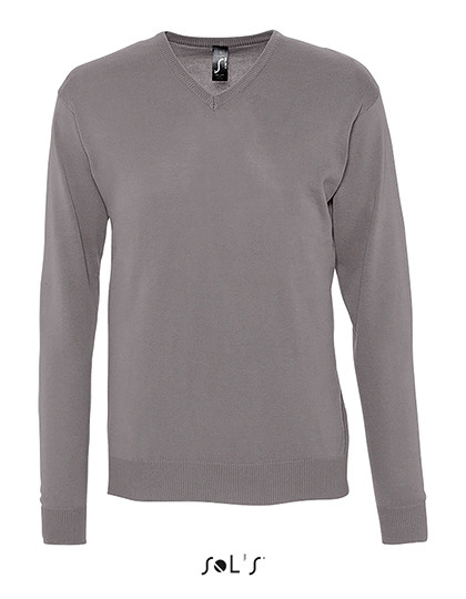 Mens V Neck Sweater Galaxy SOL´S 90000 - Swetry męskie