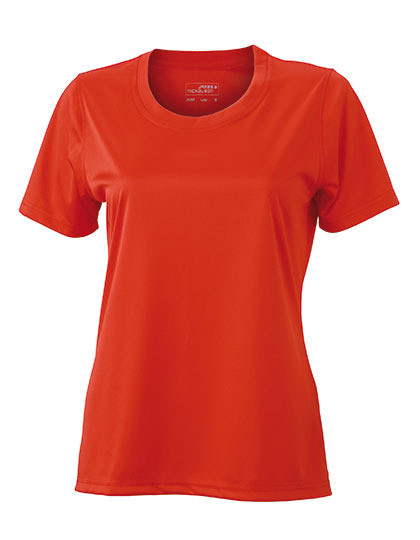 Ladies Active-T James&Nicholson JN357