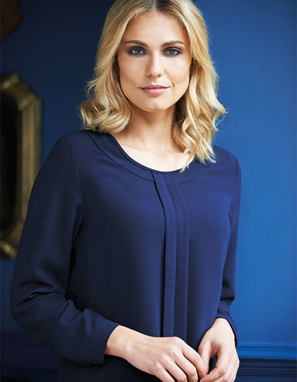 Women`s Roma Long Sleeve Brook Taverner 2279ABCDE