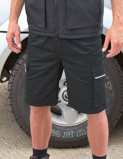 Action Shorts Result WORK-GUARD R309X - Spodnie