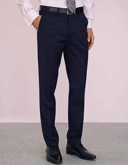 Sophisticated Collection Spodnie Cassino Brook Taverner CASSINO Trouser