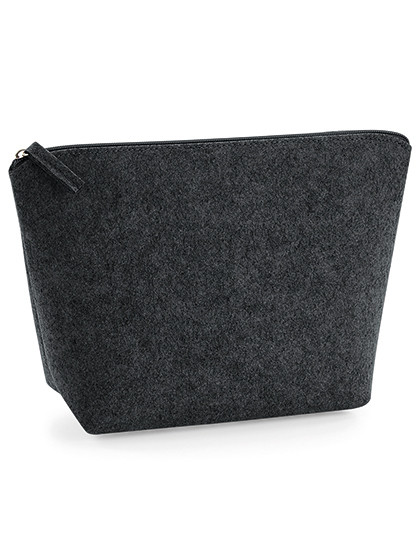 Felt Accessory Bag BagBase BG724