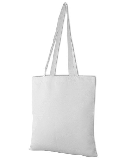 Long Handle Carrier Bag Link Sublime Textiles PES-21 - Torby na zakupy