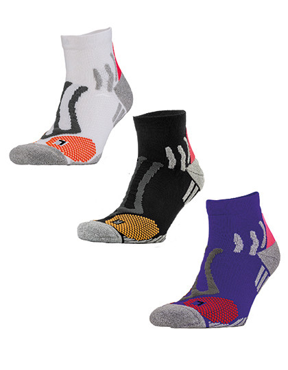 Technical Compression Sports Socks SPIRO S294X