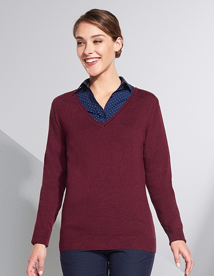 Glory Women Sweater SOL´S 01711 - Swetry damskie