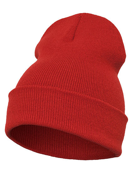 Heavyweight Long Beanie FLEXFIT 1501KC - Czapki