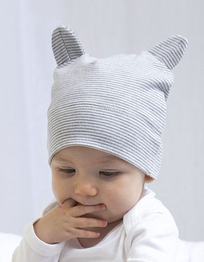 Little Hat with Ears Babybugz BZ51