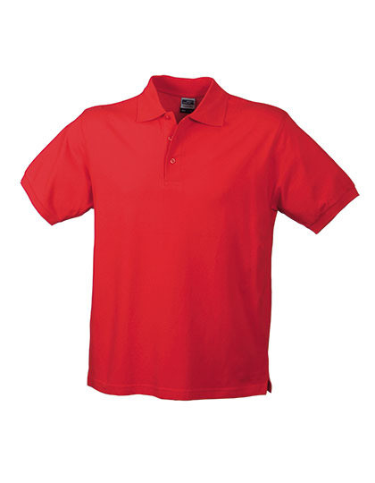 Workwear Polo Men James&Nicholson JN 801