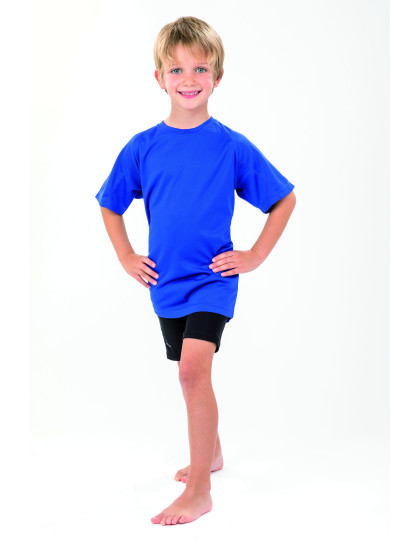 Junior Performance Aircool Tee SPIRO S287J