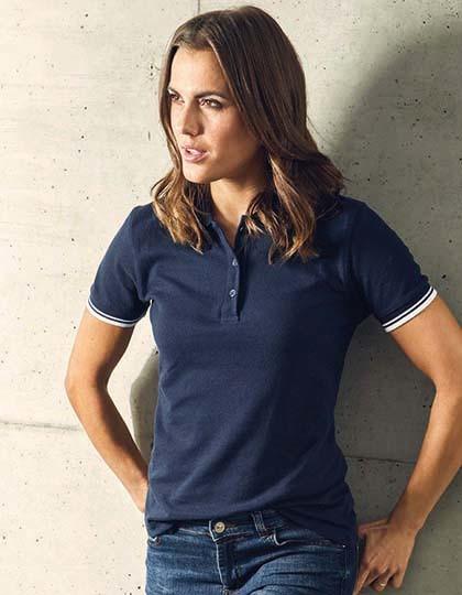 Damskie polo Essential firmy Kustom Kit – kobiece polo