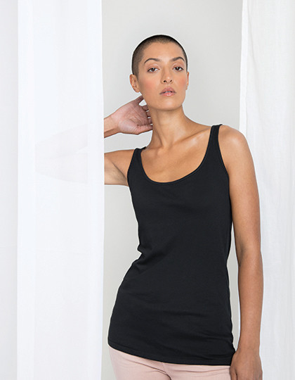 Women´s Long Length Vest Mantis M72 - Bez rękawów