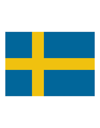Flag Sweden   - Inne