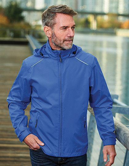 Mens Nautilus Performance-Shell Jacket Stormtech KX-1