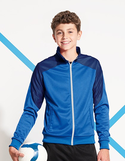 Monumental Kids Jacket SOL´S Teamsport 01692 - Bluzy sportowe