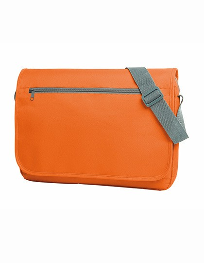 Notebook Bag Solution Halfar 1813339 - Torby na ramię