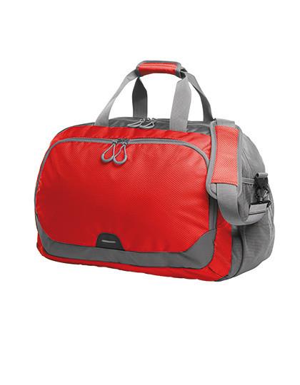 d60ea15b9d54e Sport   Travel Bag Step M Halfar 1813342 - Torby sportowe