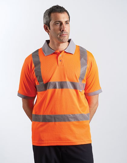 Workwear Safety-Polo